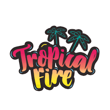 tropical-fire