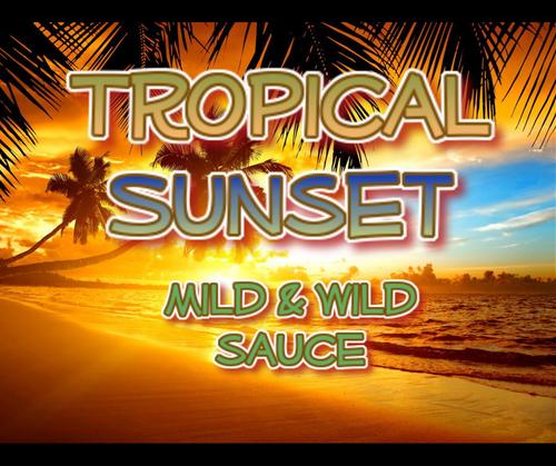 tropical-sunset-hot-sauceSuper-spicy-hot-sauce
